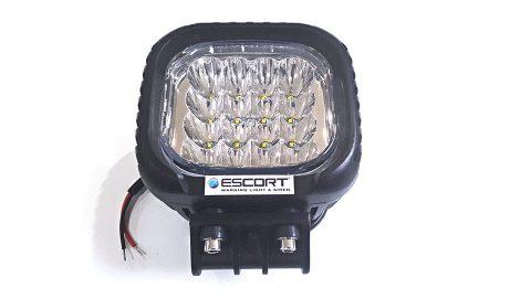 Lampu sorot led / offroad 48W ESCORT GT-1013