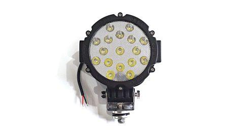 Lampu sorot led / offroad 51W ESCORT GT-1015