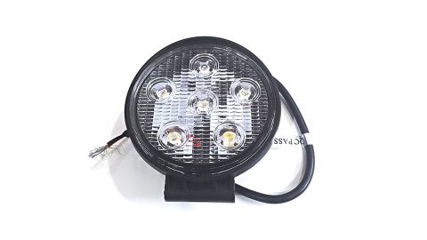 Lampu sorot led / offroad 18W ESCORT GT-2003