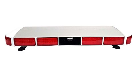 Lampu rotator / lightbar led ESCORT TBD-5000