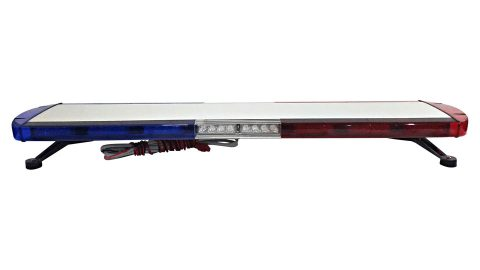 Lampu rotator / lightbar led ESCORT TBD-8400