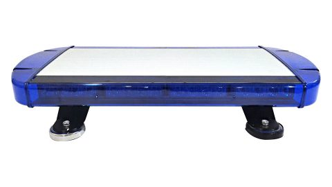Lampu rotator / lightbar led mini ESCORT TBD-855