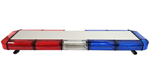 Lampu rotator / lightbar led ESCORT TBD-8700